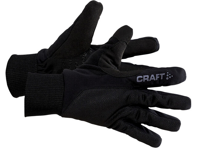 Craft Core Insulate Handschoenen, black